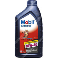 Масло моторное Mobil ULTRA 10w40 (1л)